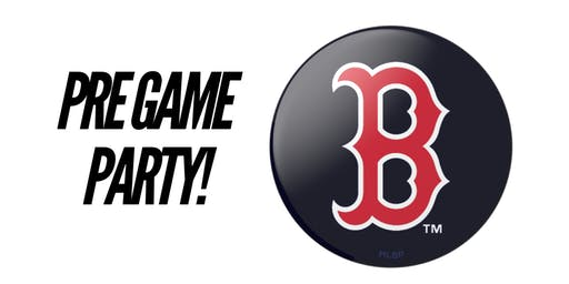 Red Sox Pre Game Party Day 2