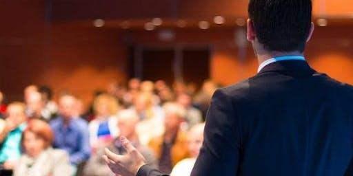 (Actividad arancelada) - VII Congreso del Mercado de Gas 2019 - Preinscripción