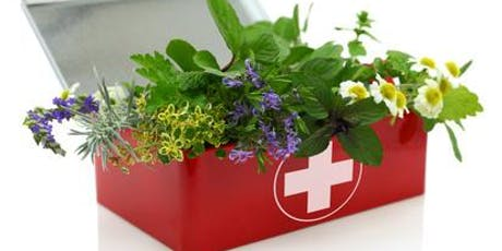 Foundations of Herbalism - Medicine Making & Herbal First Aid tickets