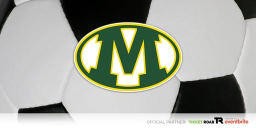 Medina vs Euclid Varsity Soccer (Boys)