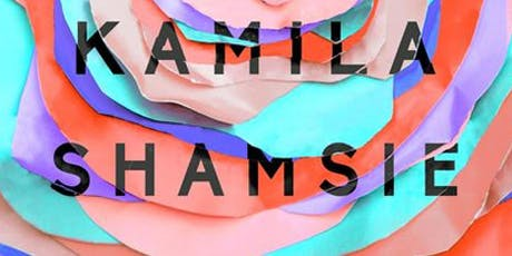 Kamila Shamsie   Who Belongs at Home? tickets