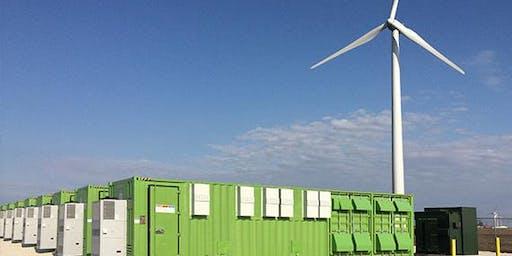 Renewable Energy Farm Tour