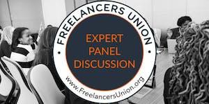 Tucson Freelancers Union SPARK: Expert Panel...