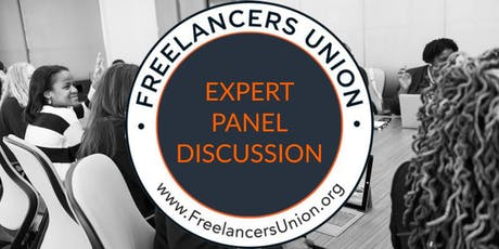 Tucson Freelancers Union SPARK: Expert Panel Discussion: Growing your freelance business tickets