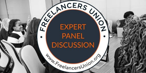 Tucson Freelancers Union SPARK: Expert Panel Discussion: Growing your freelance business
