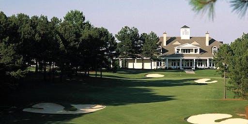 The 16th Annual GWA Charity Golf Classic