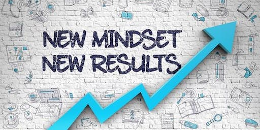 Mindset Bootcamp- Business Success From the Inside, Out