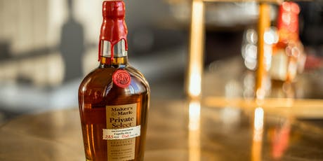 Private Select Maker's Mark Whisky Tasting tickets