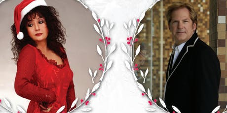 Holiday Swing with Maria Muldaur & John Jorgenson tickets
