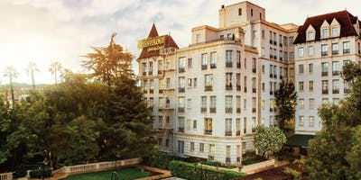 Open House at the Church of Scientology Celebrity Centre