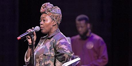 Brooklyn Poetry Slam | DEC 16 tickets