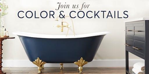 Color & Cocktails