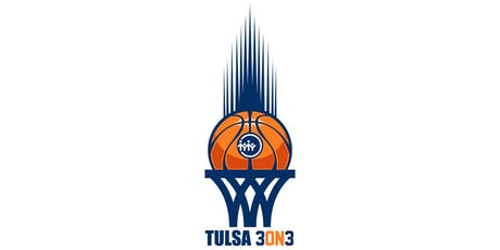 Tulsa 3 on 3 Basketball Tournament tickets