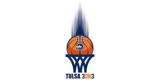 Tulsa 3 on 3 Basketball Tournament