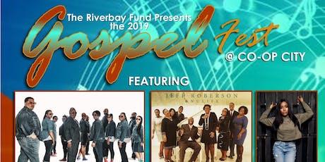Gospel Fest 2019 @ Co-op City tickets