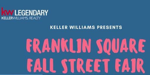 Franklin Square Fall Street Fair