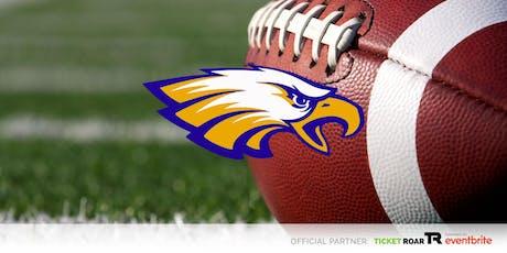 Avon vs Westlake Varsity Football tickets