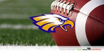 Avon vs Amherst Steele Varsity Football
