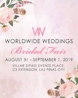 Worldwide Weddings Bridal Fair