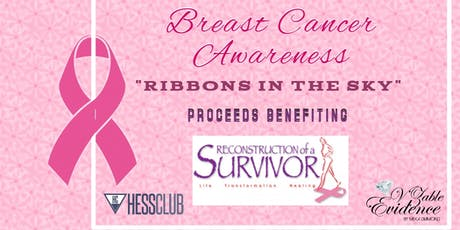 3rd Annual Ribbons In The Sky tickets
