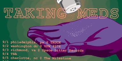 TAKING MEDS w/ STRESS FRACTURES, AMITY POINTE & MORE at The Milestone Club