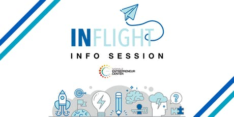 InFlight Info Session (August 20) tickets