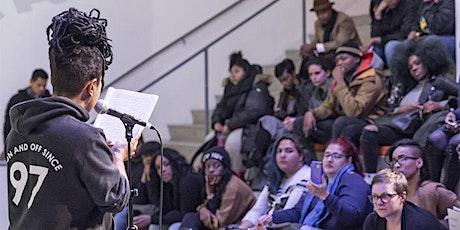 Brooklyn Poetry Slam | JAN 20 tickets