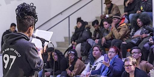 Brooklyn Poetry Slam | JAN 20