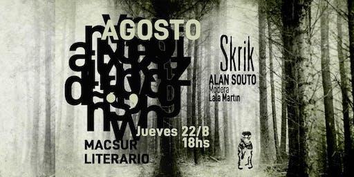 Presentación de Skrik