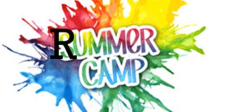 Rummer Camp 2019  tickets