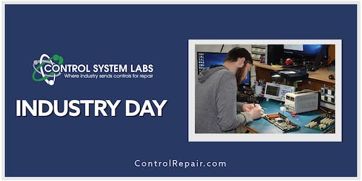 Control System Labs' Industry Day