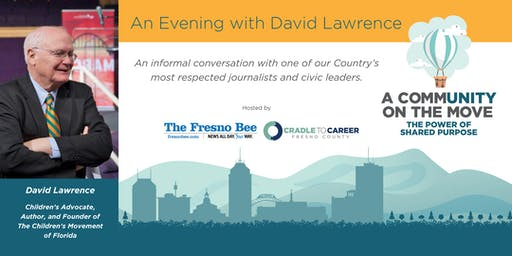 An Evening with David Lawrence