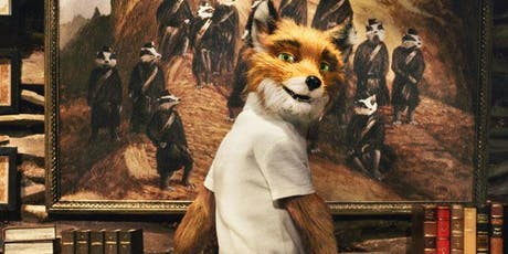 Projector Club Presents: Fantastic Mr. Fox tickets