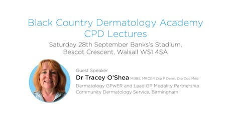 Black Country Dermatology Academy tickets