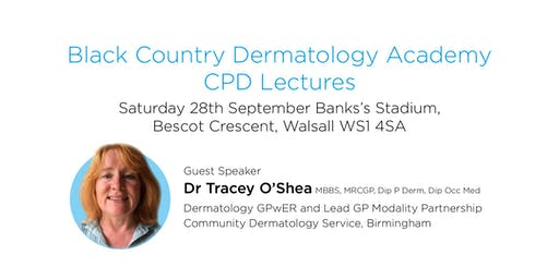 Black Country Dermatology Academy