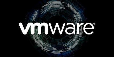 San Diego VMware enablement day