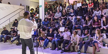 Brooklyn Poetry Slam | MAR 23 tickets