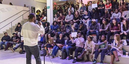 Brooklyn Poetry Slam | MAR 23