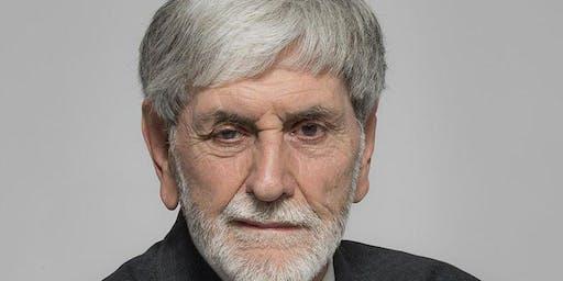 2019 John Furphy Lecture - Hon Dr Barry Jones AC