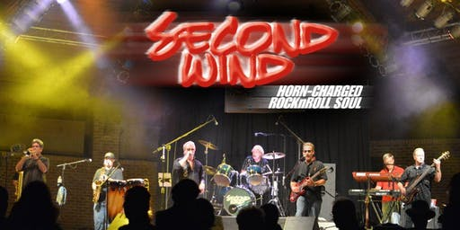 Second Wind Live in Concert