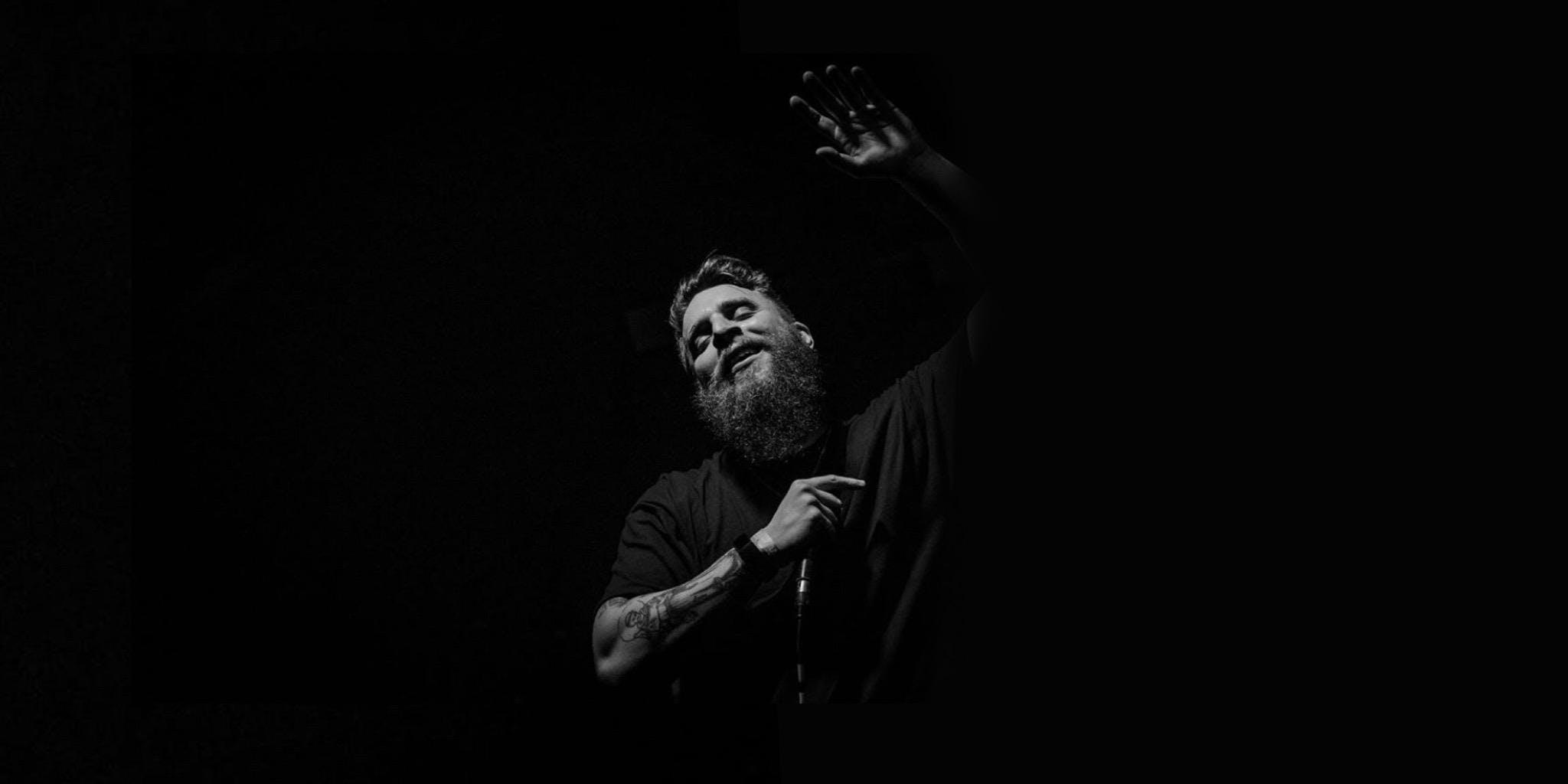 Joshua Luke Smith | Pilgrimage Tour | Newcastle