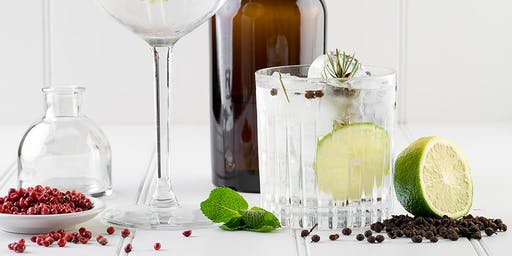 """Shaken, Stirred and Punched"" Mixology Class: Spiced Up Classics"