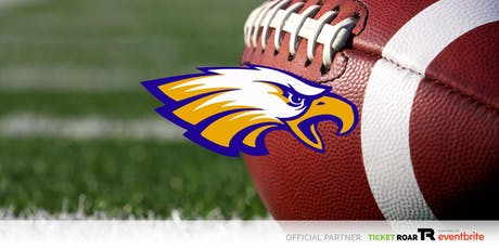 Avon vs North Olmsted FR Football tickets
