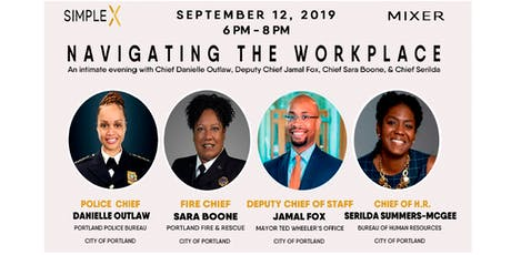 Simple X Mixer: Navigating the workplace tickets