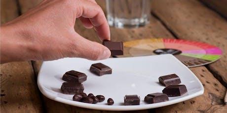 Cata de Chocolates Pacari Gratis entradas