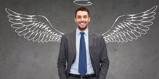 Getting in the Mind of an Angel Investor  -202