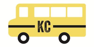 Show Me KC Schools Community Tour of the Midtown Area Schools