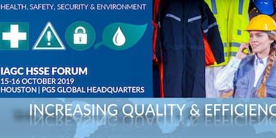 HSSE Forum