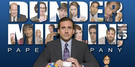 The Office (American TV series) Trivia (Ticketed Event) tickets