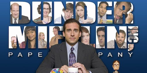 The Office (American TV series) Trivia (Ticketed Event)